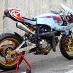 """Radical Ducati """"Pantahstica"""""""