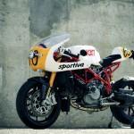 "Radical Ducati ""7 1/2 Sportiva"""