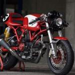 """Radical Ducati """"Cafe Veloce"""""""