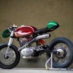 "Radical Ducati ""F3"""