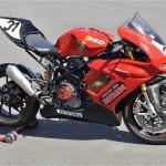 "Radical Ducati ""RAD02 Corsa"""