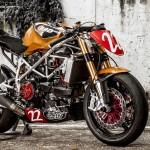 "Radical Ducati ""RAD02 Matador"""