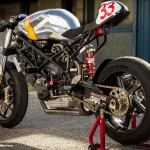 "Radical Ducati ""RAD02 Metralla"""