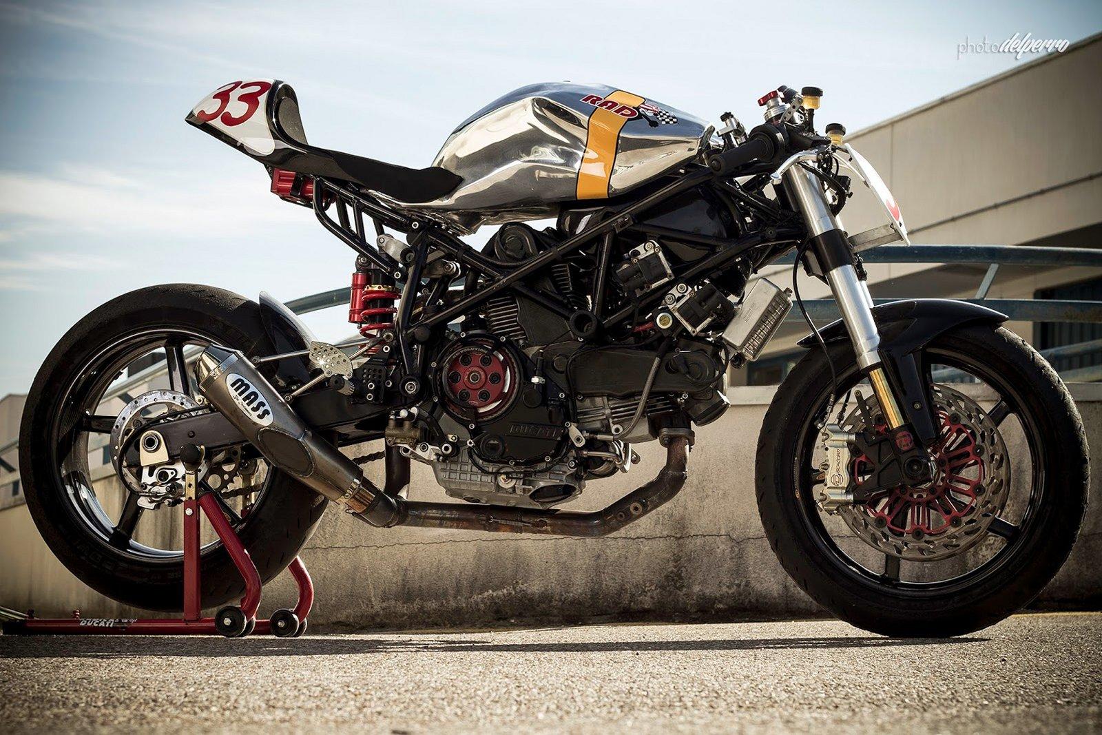Ducati Ss Parts Fiche