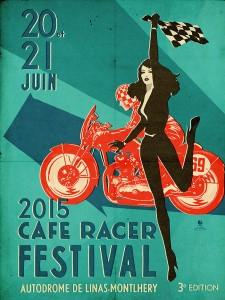 Cafe Racer Festival : Radical Ducati répond présent !