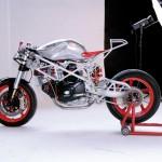 "Radical Ducati ""RAD02 Racer"""