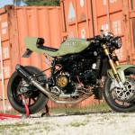 "Radical Ducati ""749 TT"""