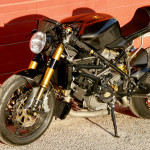 "Radical Ducati ""848 CR Superleggera"""