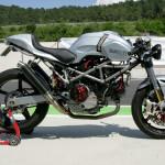 "Radical Ducati ""Manxter 1000"""